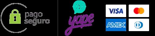 GYM Online Pago 100% Seguro